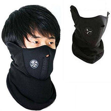 Load image into Gallery viewer, 292 Bike Riding & Cycling Anti Pollution Dust Sun Protecion Half Face Cover Mask