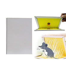 Load image into Gallery viewer, 245 Rodents Trap - Mouse Trap Non-Toxic Glue Pad