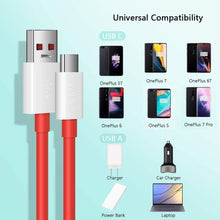 Load image into Gallery viewer, 318 Charge Fast Charging Cable (Type C Cable)-100 cm