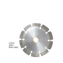 Load image into Gallery viewer, 420 Ultra thin Cutting wheel/Disc, 110 mm Super Thin Diamond Saw Blade Cutting Wheel (Pack of 1)