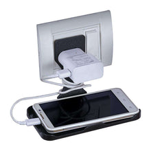 Load image into Gallery viewer, 291 Mobile Charging Stand Wall Holder