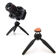 Load image into Gallery viewer, 272 Universal Mini Tripod