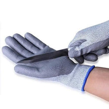 Load image into Gallery viewer, 712 Nylon Safety Hand Gloves -1 pair