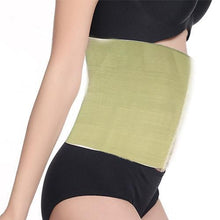 Load image into Gallery viewer, 256 2 Hooks Waist Trimmer Belt Shaper Cincher Trimmer Body shape - (L)