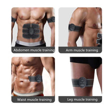 Load image into Gallery viewer, 390 Abdominal & Muscle Exerciser Training Device Body Massager
