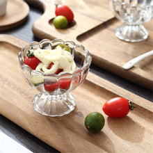 Load image into Gallery viewer, 091_Serving Dessert Bowl Ice Cream Salad Fruit Bowl - 6pcs Serving Dessert Bowl Ice Cream Salad Fruit Bowl - 6pcs