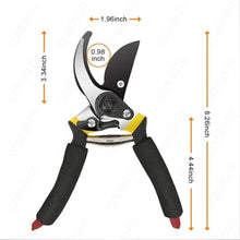 Load image into Gallery viewer, 479 Garden Shears Sharp Cutter Pruners Scissor, Pruner