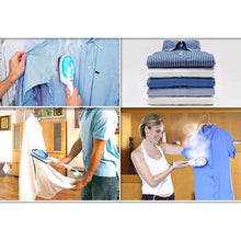 Load image into Gallery viewer, 550 Portable Handheld Garment Steamer
