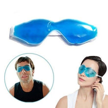 Load image into Gallery viewer, 368 Plastic Cooling Gel Eye Mask