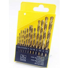 Load image into Gallery viewer, 419 Drill Bits (13 pcs)
