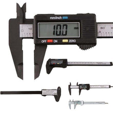 Load image into Gallery viewer, 450 LCD Screen Digital Caliper (6 inch)