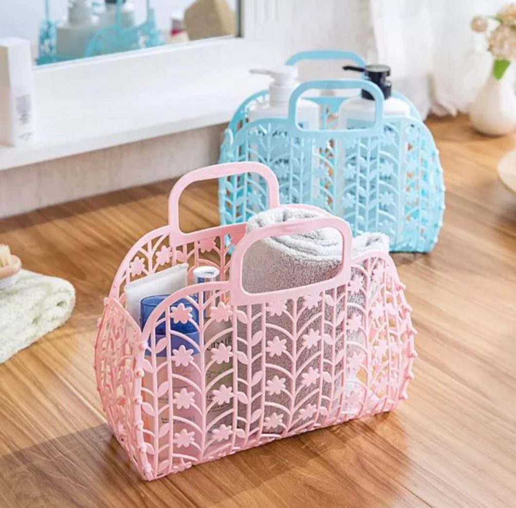 0761 Multipurpose Storage Toiletries Basket