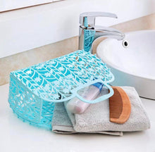 Load image into Gallery viewer, 0761 Multipurpose Storage Toiletries Basket