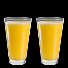 Load image into Gallery viewer, 620 Water & Juice Transparent Glasses Set 300ml (6pcs)