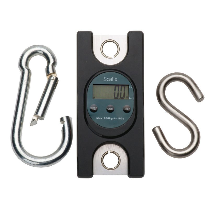 OCS-Series: 50Kg Industrial Hanging Scale
