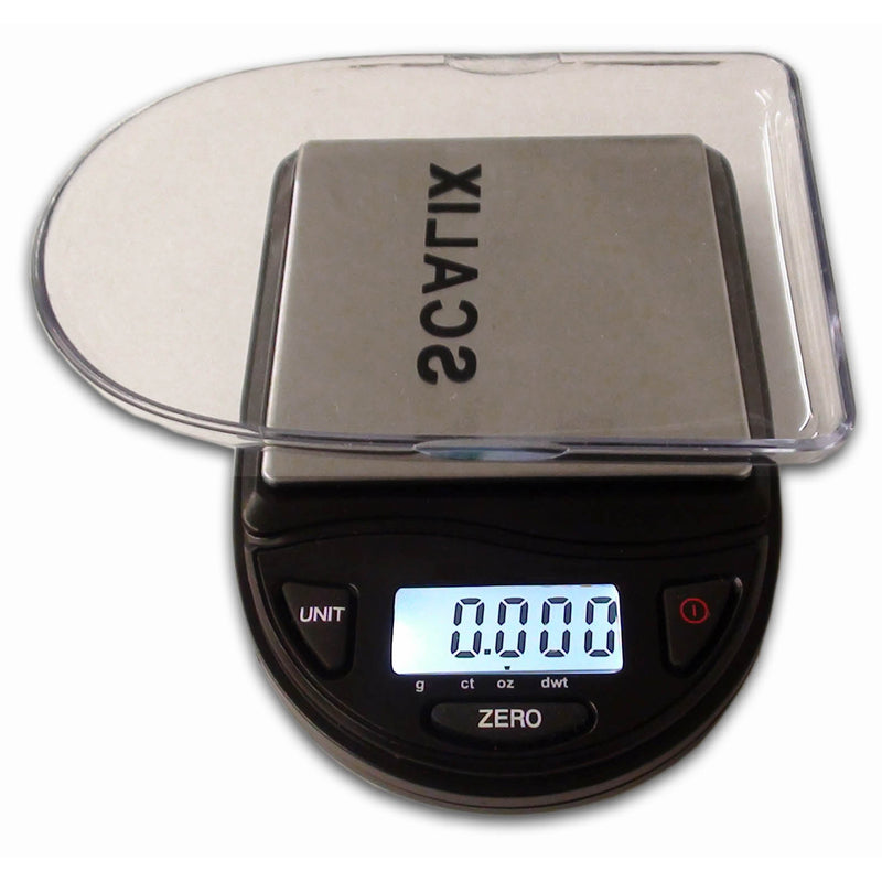 500g Portable Pocket Balance