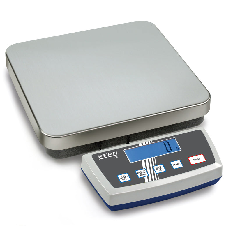 DED-Series: 120Kg Platform Counting Scale
