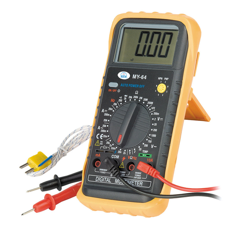 DM-64 Digital Multimeter