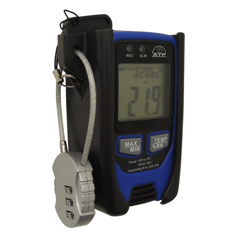 ET-175 Humidity & Temperature Data Logger
