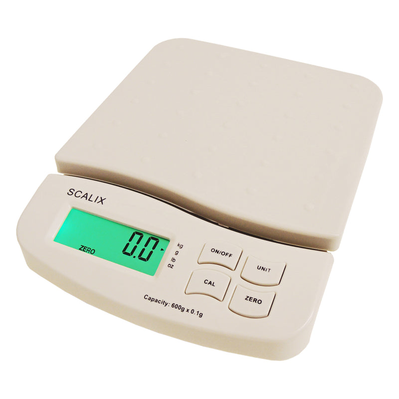 600g Economy Weighing Scale