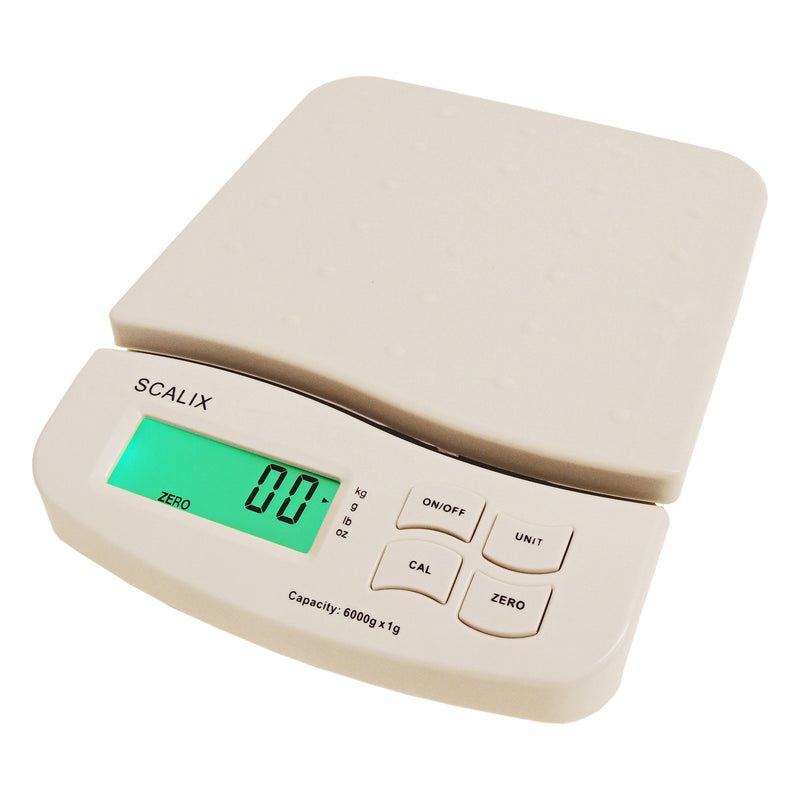 6Kg Economy Weighing Scales