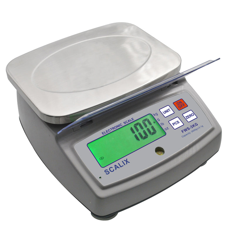 3Kg Waterproof Parts Counting Scale