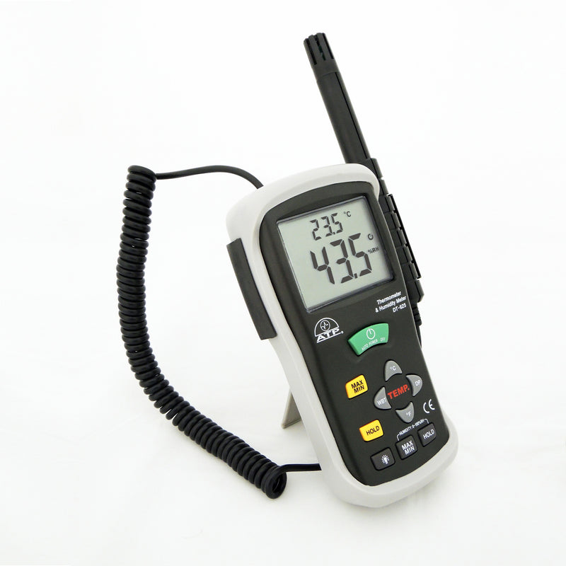 HTD-625 Thermo-Hygrometer