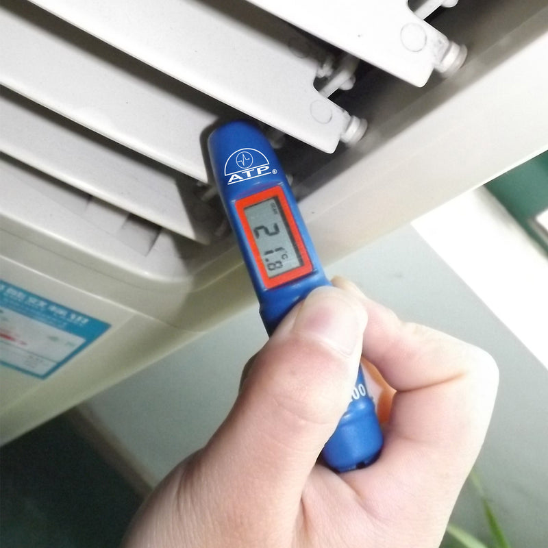 Pen-Type Infrared Thermometer
