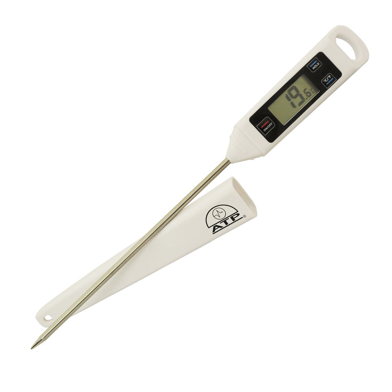 Splash proof Thermometer