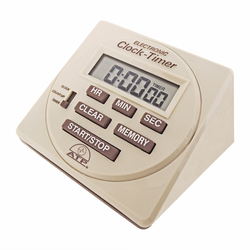 TM-12 Single Channel Bench Timer