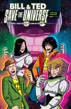 Load image into Gallery viewer, BILL AND TED: SAVE THE UNIVERSE BINGE BAG #1-5
