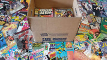 Load image into Gallery viewer, Big Box of Random Comics!