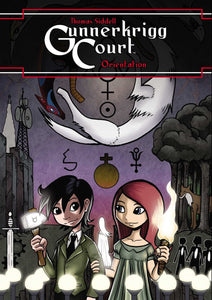 GUNNERKRIGG COURT VOL 01 ORIENTATION SOFTCOVER