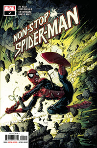 SPIDER-MAN: NON-STOP SPIDER-MAN #2