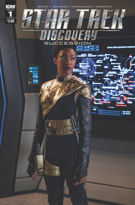 Star Trek: Discovery: Succession Binge Bag