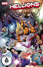 Load image into Gallery viewer, X-MEN: HELLFIRE GALA PREORDER BINGE BAG (12 ISSUES)