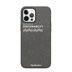 Load image into Gallery viewer, Eco iPhone Case Sustainability
