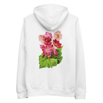 Load image into Gallery viewer, Eco Hoodie - Opa Flower