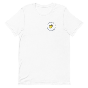 Camiseta - When Lives Gives you Lemon