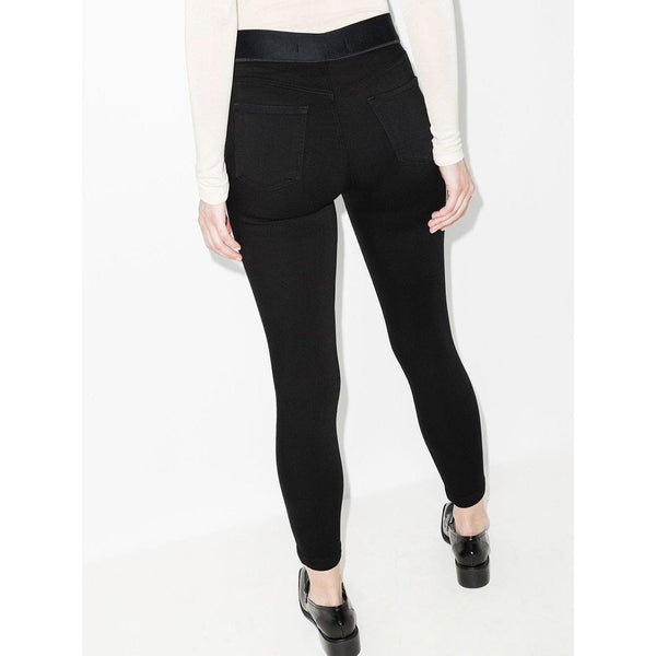 Black Dellah High-Rise Leggings
