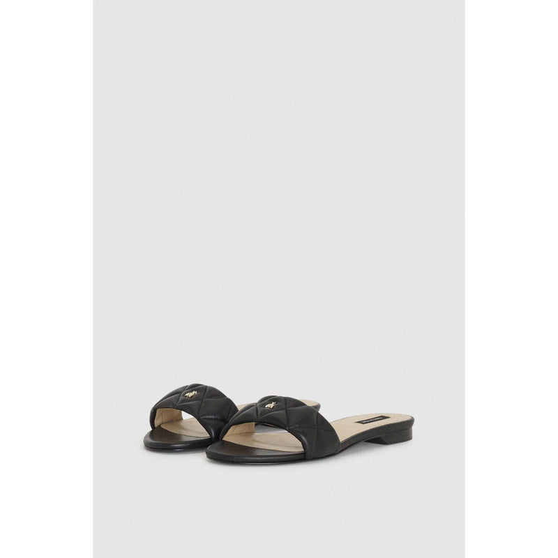 Ultra Soft Nappa Leather Sandals
