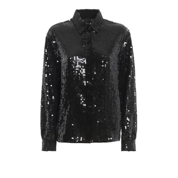 Sequin Sparkle Shirt