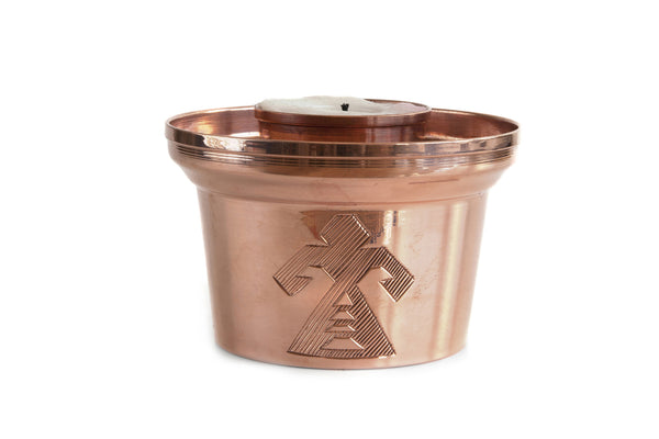 Copper Oil Diffuser