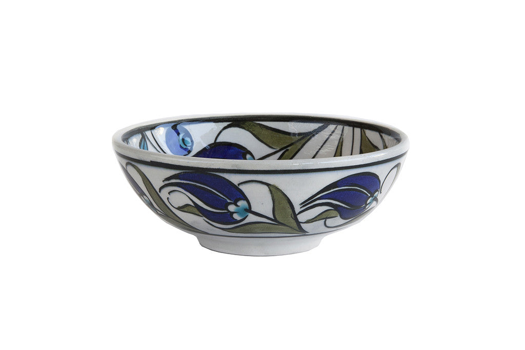Turkish İznik Bowl | Small