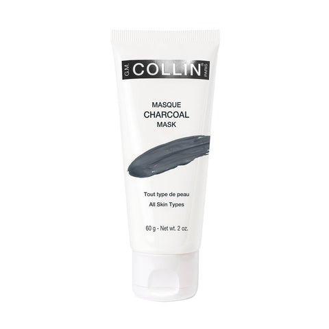 GM COLLIN Masque Charcoal