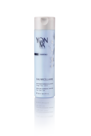 Eau Micellaire - Cleansing Makeup Remover