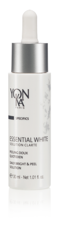 Essential White - Daily Bright Peel Solution