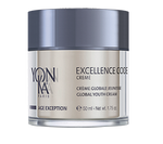 Excellence Code Cream - Global Youth Cream