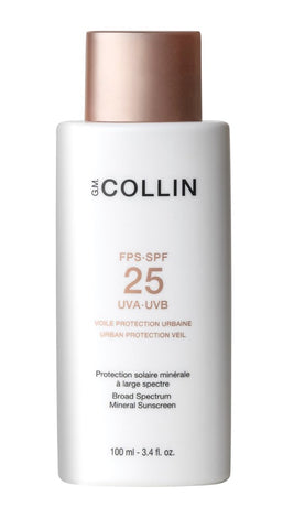 GM COLLIN SPF25 - High Protection Veil