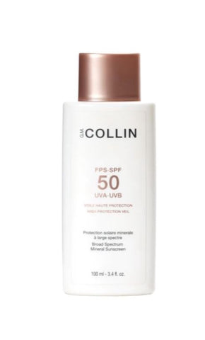 GM COLLIN SPF50 - High Protection Veil